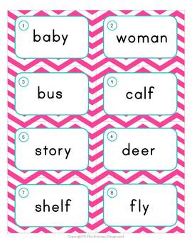 FREEBIE!! Plural Nouns Scoot/Task Cards {Common Core Aligned}