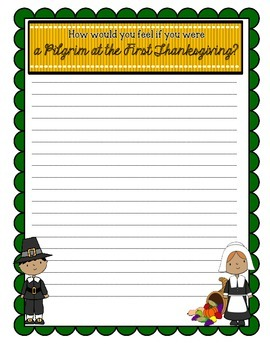 FREEBIE: Point of View Swap Thanksgiving Edition