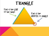 {FREEBIE} Polygon PowerPoint