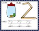 FREEBIE--Popsicle Sticks Numbers--A Count, Build, Write Ce