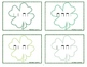 {FREEBIE} Post Office - St Patrick's Day Theme Quarter and Eighth Note Set