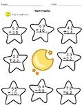 FREEBIE - Prepping for 2nd Grade Worksheets
