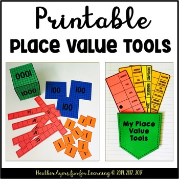 Teacher Tool of the Month: Place Value with Decimals - DreamBox ...