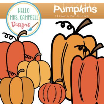 FREEBIE Pumpkins