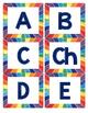 FREEBIE! Rainbow Word Wall Headers