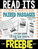FREEBIE Read-Its™ Paired Passages