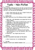 FREEBIE - Reading Comprehension Activities for any non-fiction book