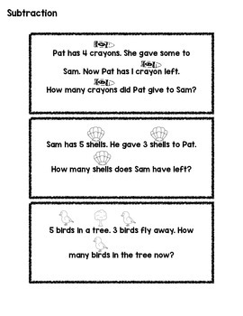 Rebus Word Problems