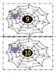 **FREEBIE** Spider Web Multiple Number Representation Book