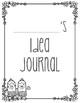 FREEBIE - Springtime Writer's Idea Journal