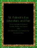 St. Patrick's Day Literature Unit