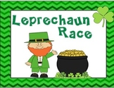FREEBIE! St. Patrick's Day Game Board