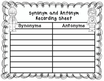 synonyms and antonyms list for competitive exams pdf free download