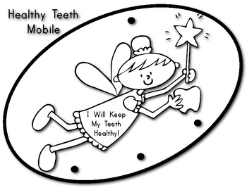FREEBIE!!  *TOOTH FAIRY PACK* for Young Students!
