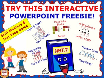FREEBIE: TRY THIS POWERFUL INTERACTIVE MATH POWERPOINT