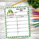 Assessment Templates   Formative Assessment   Assessment Tools   FREEBIE