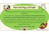 *FREEBIE*--Thanksgiving Gratitude Craftivity Kit