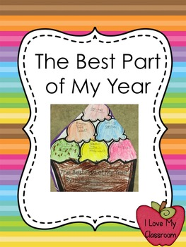 FREEBIE: The Best Part of My Year {Ice Cream Sundae Open H