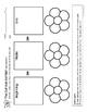 The Curious Garden Mentor Text - Visualization, Vocabulary