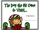 FREEBIE The Day the Elf Came to Visit (Class Book)