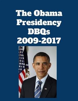 Barack obama essay paper
