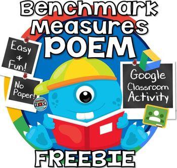 FREEBIE  Units of Measurement - Benchmark Units of Customa