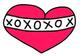 FREEBIE: Valentine's Day Clipart