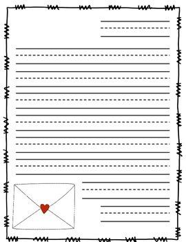 FREEBIE: Valentine's Paper