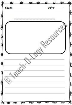 FREE WRITING TEMPLATE 2