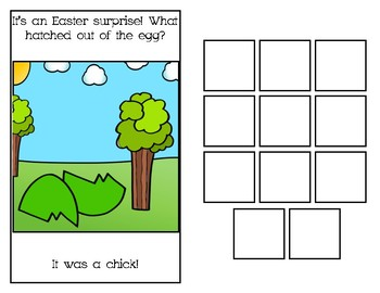 FREEBIE: What Hatched? Adapted Book