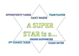 FREEBIE focus star for self improvement & health