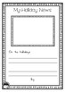 FREEBIE holiday recount writing template for Prep KINDY Grade 1