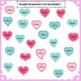 FREEBIE/SMARTBOARD/Prise de présences St-Valentin- FRENCH