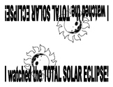 FREEBIESolar Eclipse Crown