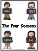 The Four Seasons Posters...FREEBIE