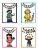 The Four Seasons Posters...FREEBIE