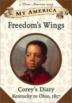 FREEDOM'S WINGS QUESTIONS AND VOCABULARY FOR ENTIRE BOOK