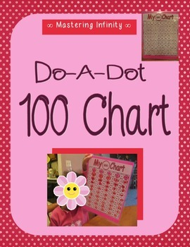 ***FREEEEE***  Do-A-Dot 100 Chart
