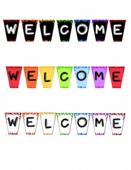FREEIE Welcome Banner