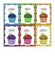 FREE! Long A + Silent E Cupcake Game