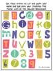 FREE No Prep Christmas First Grade Math & Literacy Printables
