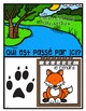FRENCH Animal Classification BUNDLE