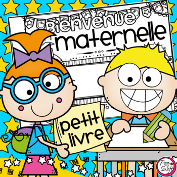 FRENCH Back to School Review Booklet