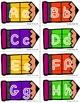 FRENCH {Back to school ABC puzzles}/ Rentrée {Majuscules e
