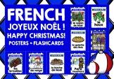 CHRISTMAS: FRENCH CHRISTMAS POSTERS
