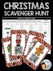 FRENCH CHRISTMAS QR CODES ACTIVITIES