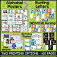 FRENCH CLASSROOM DECOR - MONSTER THEME (BACK-TO-SCHOOL/REN