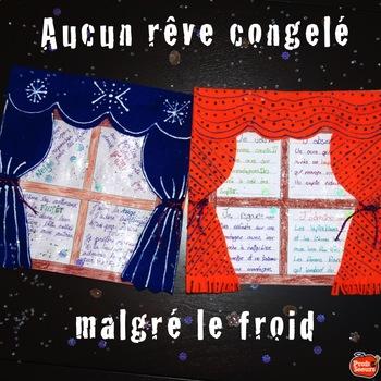 Activités en français gratuit / French Immersion / Halloween