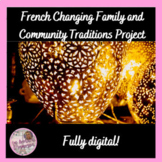 FRENCH- Changing Family and Community Traditions Project