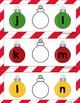 FRENCH {Christmas ABC}/ Noël{ordre alphabétique}